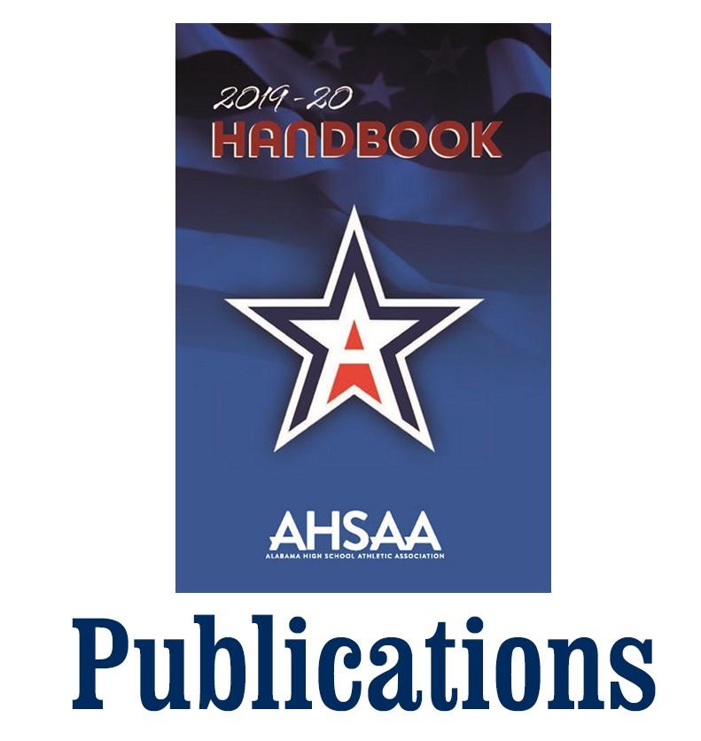 AHSAA > School/Parent Resources > AHSAA > Information
