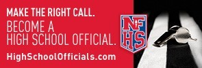 Interested In Becoming A High School Official?